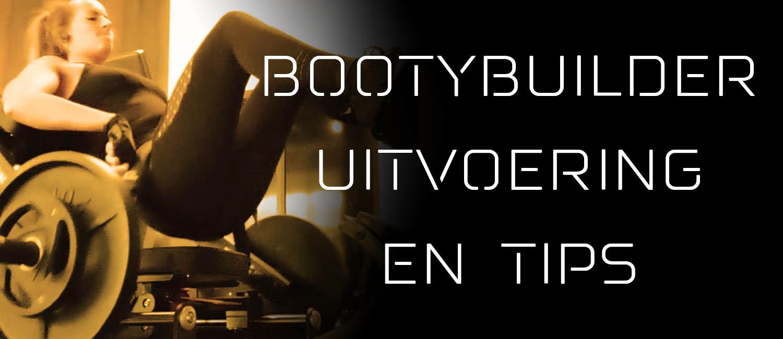 bootybuilder vrouwen
