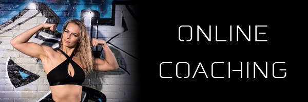 online coaching voor vrouwen