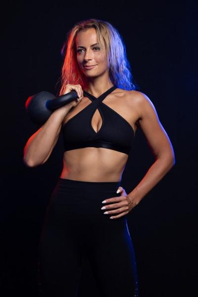 personal trainer voor vrouwen