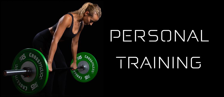personal training diemen